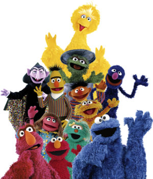 300px_Sesame_Street_Characters