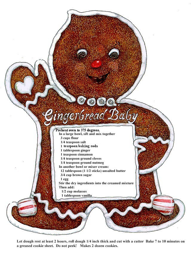 Gingerbread_baby_recipe